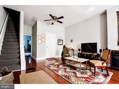 1718 N 3RD Street, Philadelphia, PA 19122 - MLS#: 1002335294