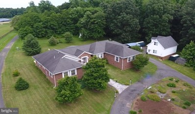 2175 Hunting Creek Road, Huntingtown, MD 20639 - MLS#: 1002335370