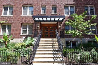 1121 24TH Street NW UNIT 2, Washington, DC 20037 - MLS#: 1002335384