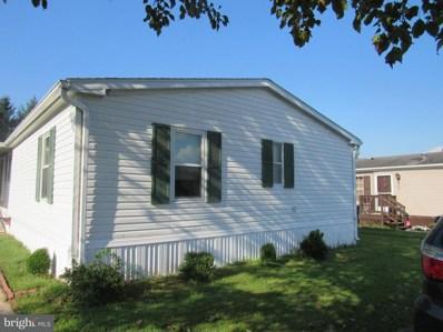 46 Rustic Drive, Shippensburg, PA 17257 - MLS#: 1002335386