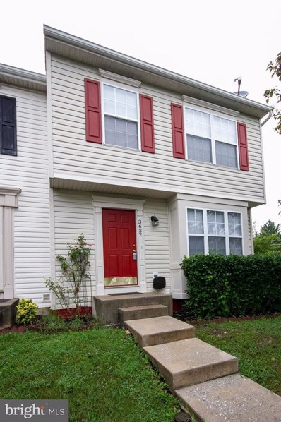 3622 Derby Shire Circle, Baltimore, MD 21244 - #: 1002335396