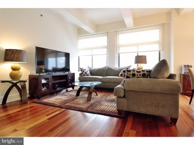 1500 Chestnut Street UNIT 8B, Philadelphia, PA 19102 - MLS#: 1002335432