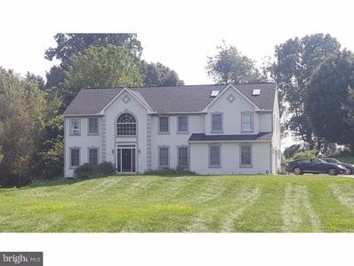 7 Colergo Drive, Douglassville, PA 19518 - #: 1002335482