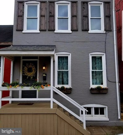726 E Chestnut Street, Lancaster, PA 17602 - MLS#: 1002335490