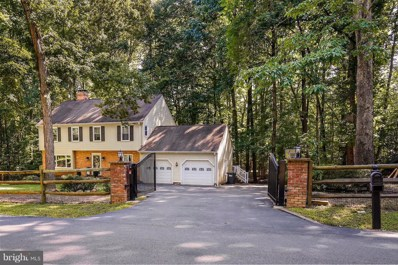 3693 Russell Road, Woodbridge, VA 22192 - MLS#: 1002335556