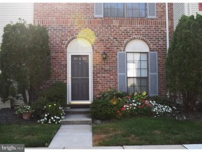 6 Sherman Place, Lawrenceville, NJ 08648 - MLS#: 1002335612