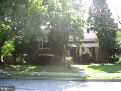 923 Carsonia Avenue, Reading, PA 19606 - MLS#: 1002335624