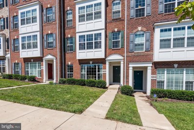 15236 Torbay Way, Woodbridge, VA 22191 - #: 1002335676