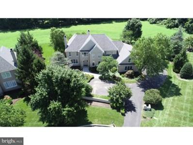 137 Rossmore Drive, Malvern, PA 19355 - MLS#: 1002335690