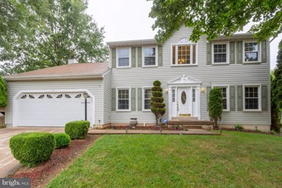 66 Cookson Drive, Stafford, VA 22556 - MLS#: 1002335720