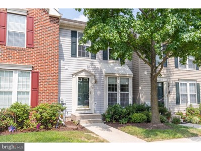 598 Coach Hill Court, West Chester, PA 19380 - MLS#: 1002335758