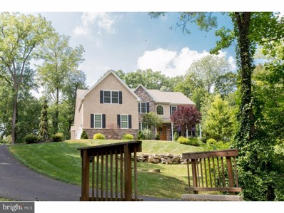 6017 Upper Mountain Road, New Hope, PA 18938 - MLS#: 1002335778