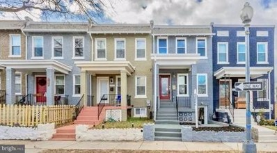 1111 Owen Place NE, Washington, DC 20002 - #: 1002335818