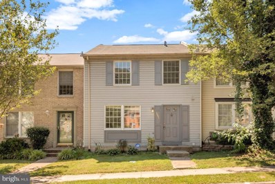 3857 Sunny Brook Court, Woodbridge, VA 22192 - MLS#: 1002335834