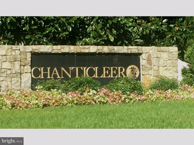 534 Chanticleer, Cherry Hill, NJ 08003 - #: 1002335870