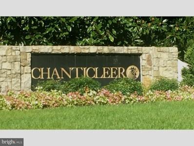 534 Chanticleer, Cherry Hill, NJ 08003 - MLS#: 1002335870