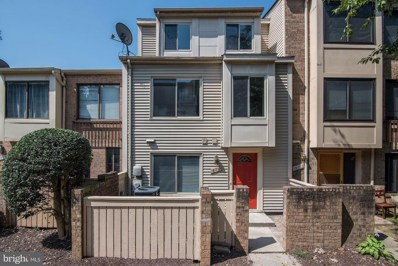 18761 Nathans Place, Montgomery Village, MD 20886 - MLS#: 1002335904