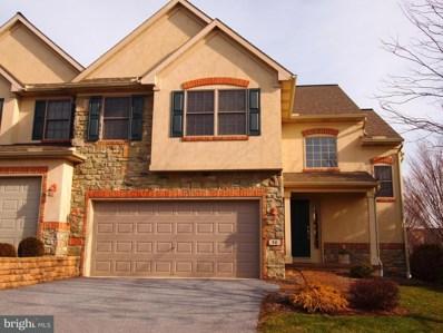 98 Fieldcrest Lane, Ephrata, PA 17522 - MLS#: 1002335918