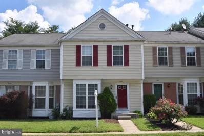 808 Brickston Road, Reisterstown, MD 21136 - #: 1002335992