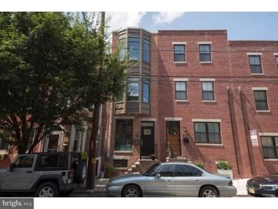 1006 S 2ND Street, Philadelphia, PA 19147 - #: 1002336022