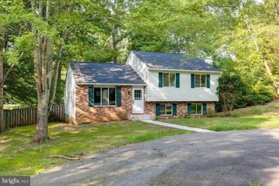 6714 Plantation Forest Drive, Spotsylvania, VA 22553 - MLS#: 1002336050
