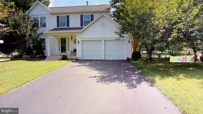 17103 Indian Grass Drive, Germantown, MD 20874 - #: 1002336056