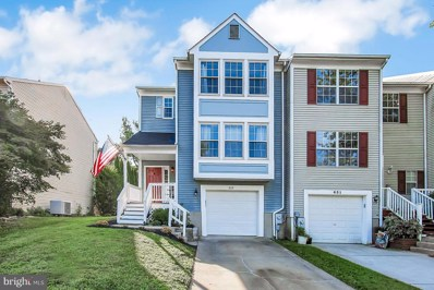 633 Gairloch Place, Bel Air, MD 21015 - #: 1002336060