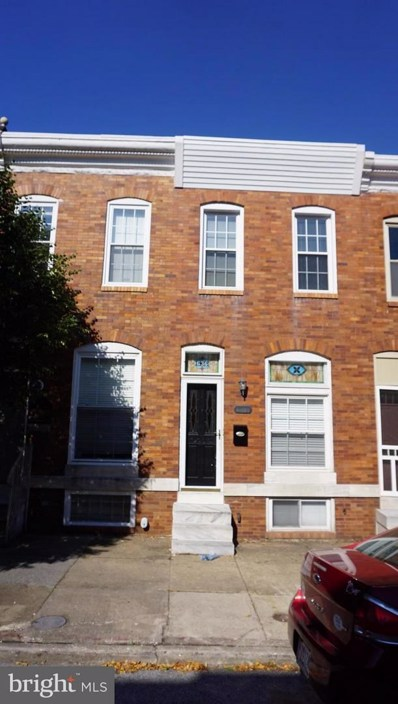 636 Belnord Avenue, Baltimore, MD 21224 - MLS#: 1002336062