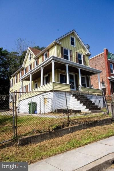 910 Wilmington Avenue, Baltimore, MD 21223 - #: 1002336094