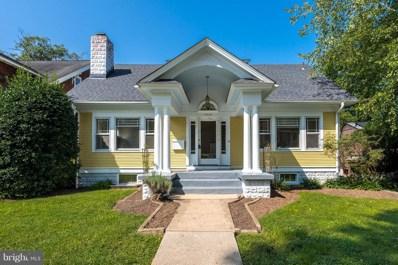 6402 Ridge Drive, Bethesda, MD 20816 - MLS#: 1002336136