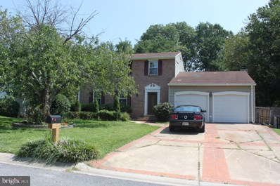19821 Bramble Bush Drive, Gaithersburg, MD 20879 - #: 1002336138