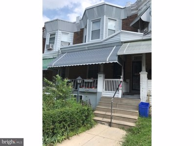 5953 N Norwood Street, Philadelphia, PA 19138 - MLS#: 1002336142