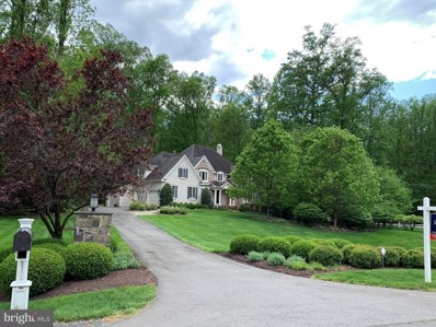 10507 Patrician Woods Court, Great Falls, VA 22066 - MLS#: 1002336250