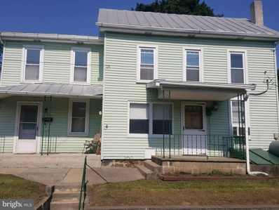 229 Lincoln Street, Duncannon, PA 17020 - #: 1002336280