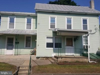 229 Lincoln Street, Duncannon, PA 17020 - MLS#: 1002336280