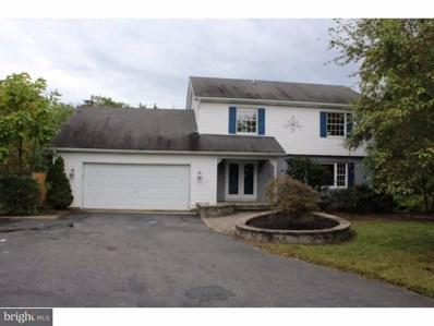 609 Monmouth Road, Wrightstown, NJ 08562 - #: 1002336292