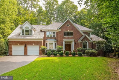 9509 Eagle Ridge Drive, Bethesda, MD 20817 - MLS#: 1002336314