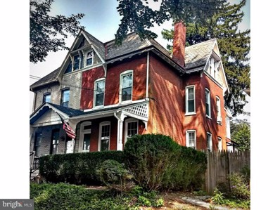 321 W Biddle Street, West Chester, PA 19380 - #: 1002336316
