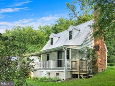 435 Barstow Road, Prince Frederick, MD 20678 - MLS#: 1002336332