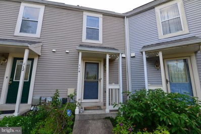 114 Forests Edge Place, Laurel, MD 20724 - MLS#: 1002336336