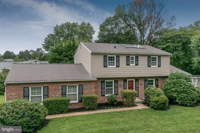 2201 Queensbury Drive, Fallston, MD 21047 - MLS#: 1002336338
