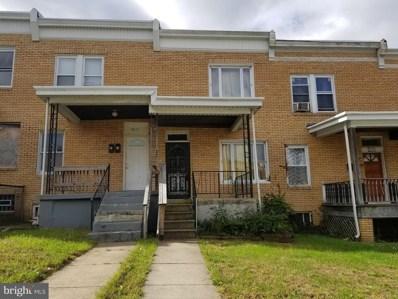 4009 Eierman Avenue, Baltimore, MD 21206 - #: 1002336350