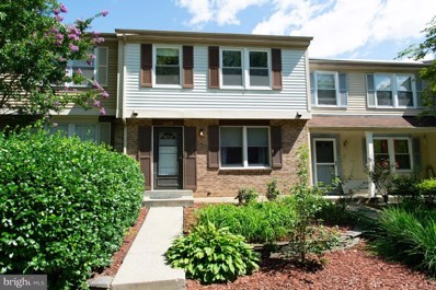 18665 Cross Country Lane, Gaithersburg, MD 20879 - MLS#: 1002336390