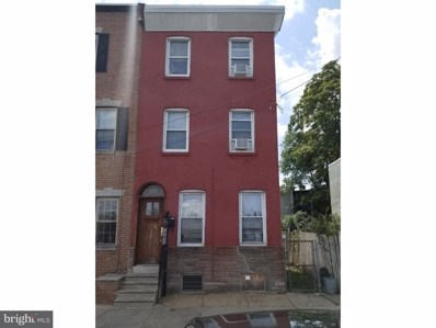 2532 E York Street, Philadelphia, PA 19125 - MLS#: 1002336404