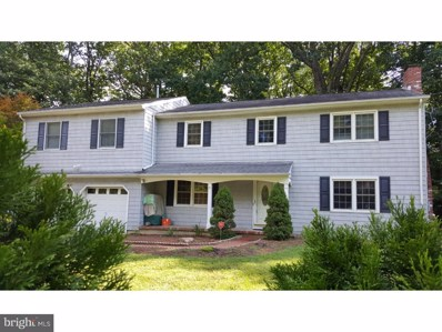 288 Clarksville Road, West Windsor, NJ 08550 - MLS#: 1002336462