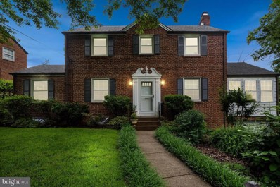 9505 St Andrews Way, Silver Spring, MD 20901 - MLS#: 1002336466
