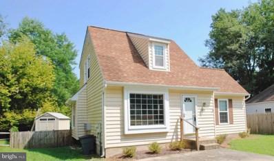 1037 Hyde Park Drive, Annapolis, MD 21403 - #: 1002336474