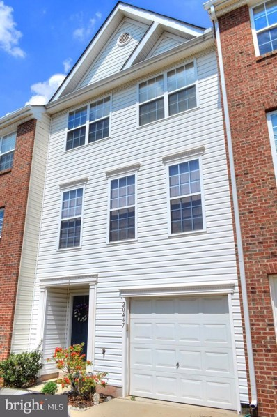 20447 Blue Heron Terrace, Sterling, VA 20165 - MLS#: 1002336498