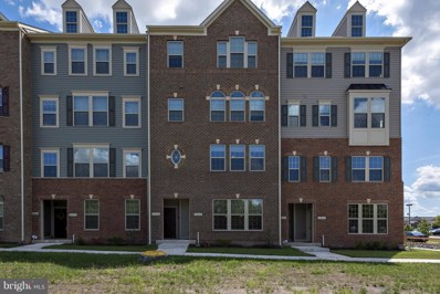 8040 Orchard Grove Road UNIT 19, Odenton, MD 21113 - MLS#: 1002336510