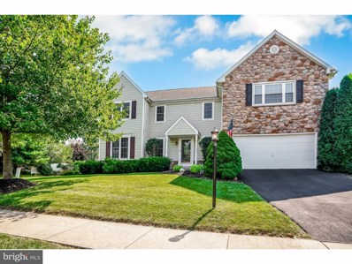 914 Hickory Grove Drive, Royersford, PA 19468 - MLS#: 1002336524